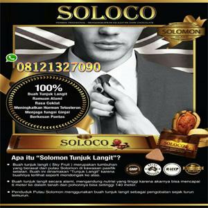 Jual Permen Soloco Di Padang