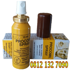 Jual Procomil Spray